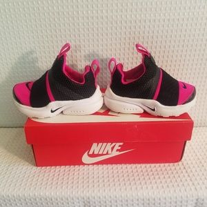 Nike Shoes - Two pairs of kids shoes